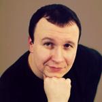 Сергей Комягин