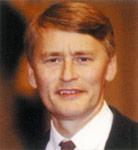 Джонни Фогландер